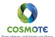 COSMOTE: Δωρεάν 15 GB, δωρεάν χρόνος ομιλίας, δωρεάν το COSMOTE HISTORY μέσω YouTube